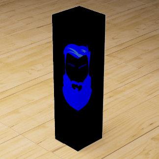 Blue Beard Wine Gift Box