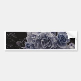 Blue Beauty Bumper Sticker