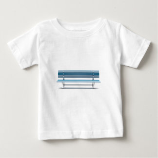 Blue bench baby T-Shirt