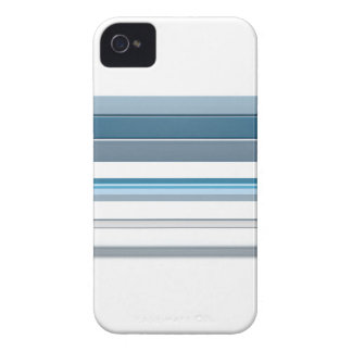 Blue bench Case-Mate iPhone 4 case