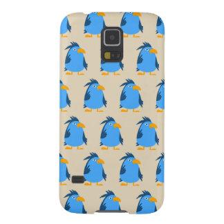 Blue Bird for Kids by storeman. Galaxy S5 Case