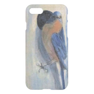 Blue Bird iPhone 8/7 Case