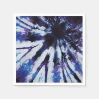 Blue Bird Paper Napkins