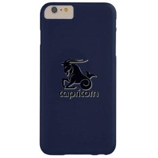 Blue & Black Capricorn, iPhone / iPad case