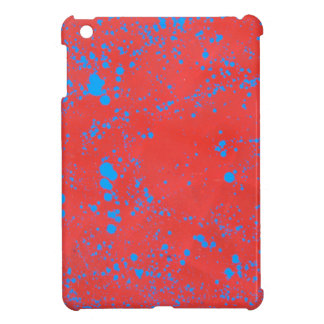 BLUE BLOOD CASE FOR THE iPad MINI