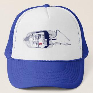 Blue Blood Hat