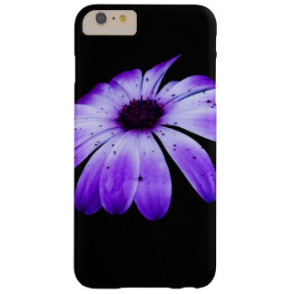 Blue Bloom Barely There iPhone 6 Plus Case