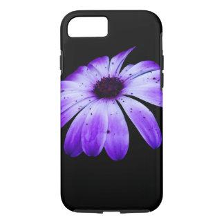 Blue Bloom iPhone 7 Case