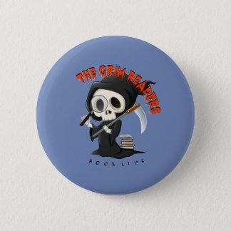 Blue Book Club Button