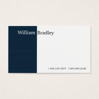 Blue Box II Business Card
