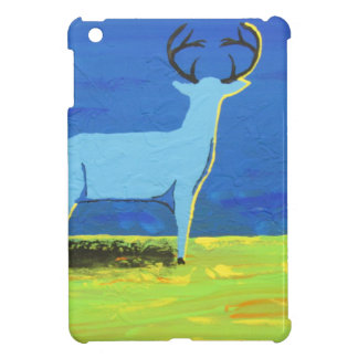 Blue Buck iPad Mini Case
