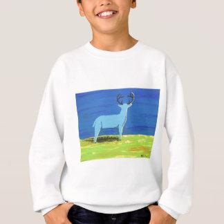 Blue Buck Sweatshirt