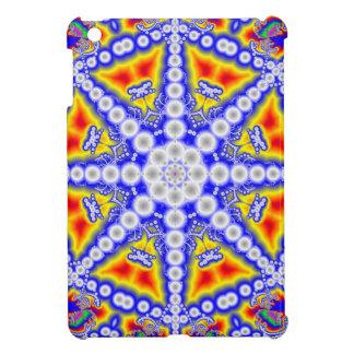 Blue Buddha Case For The iPad Mini