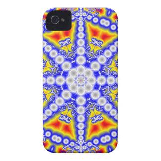Blue Buddha Case-Mate iPhone 4 Case