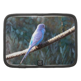 Blue Budgie Planners