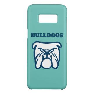 Blue Bulldog Case-Mate Samsung Galaxy S8 Case