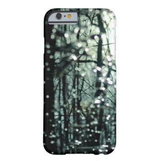 Blue Burns the Twilight iPhone 6 case