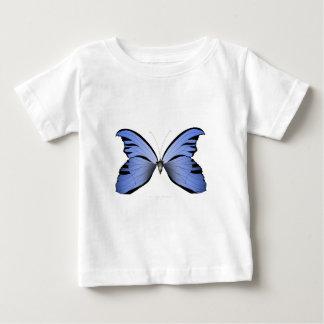 Blue Butterfly 2 Azure Huntsman Baby T-Shirt
