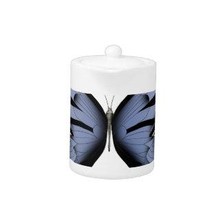 Blue Butterfly 4 Blue Marsh Maid