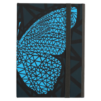 Blue Butterfly - iPad Air Case