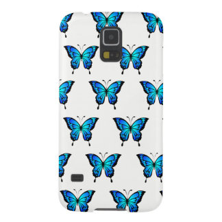 Blue Butterflys by storeman. Galaxy S5 Cases