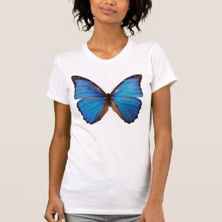 Blue Butterful Dream T-Shirt