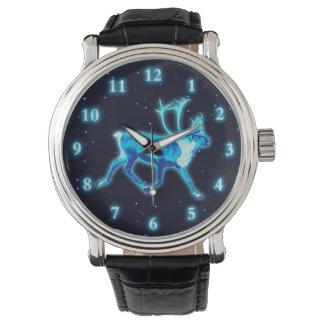 Blue Caribou (Reindeer) Watch