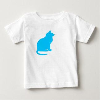 blue cats baby T-Shirt