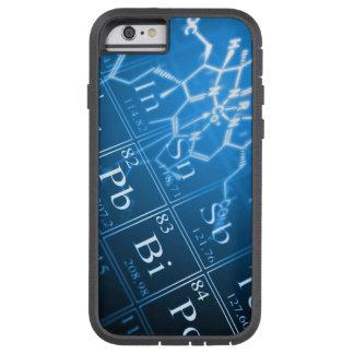 Blue chemistry tough xtreme iPhone 6 case