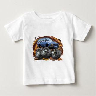 Blue_Cherokee Baby T-Shirt