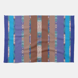 blue chestnut kitchen towel