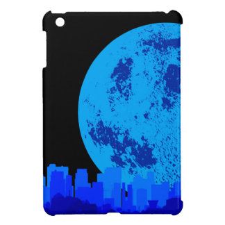 Blue CIty iPad Mini Cases