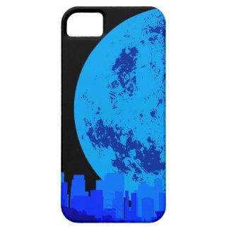 Blue City iPhone 5 Cases