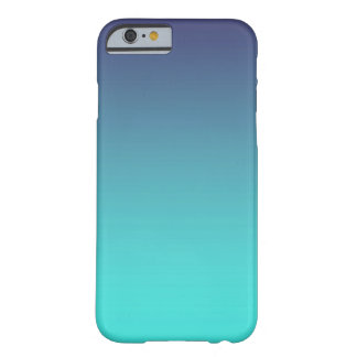 blue color iphone case