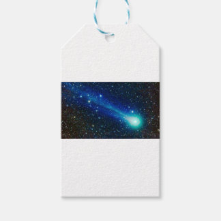 Blue Comet Gift Tags