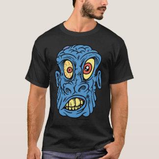 Blue Corpse T-Shirt