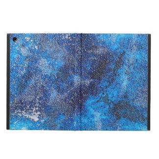 Blue Cosmos #1 iPad Air Case