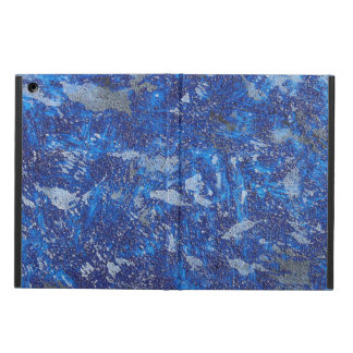 Blue Cosmos #2 Cover For iPad Air