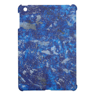 Blue Cosmos #2 iPad Mini Covers