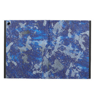 Blue Cosmos #3 Cover For iPad Air