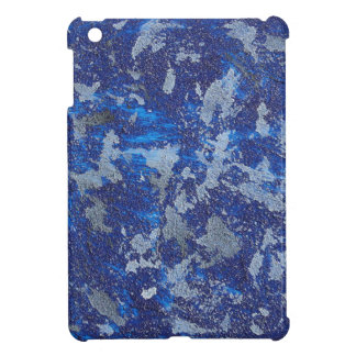 Blue Cosmos #3 iPad Mini Covers