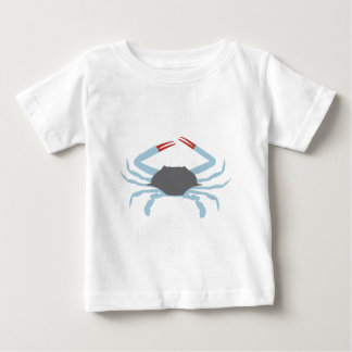 Blue Crab Baby T-Shirt