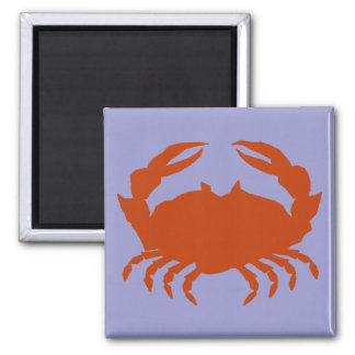 Blue Crab Magnet