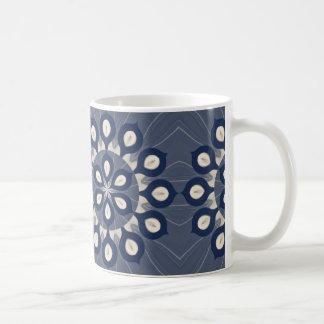 Blue-Cream-Maholika Mug