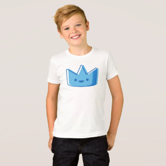 Blue Crown T-Shirt