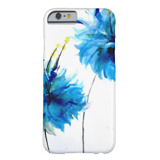 blue crush barely there iPhone 6 case