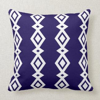 Blue Crush No. 18   Pillow