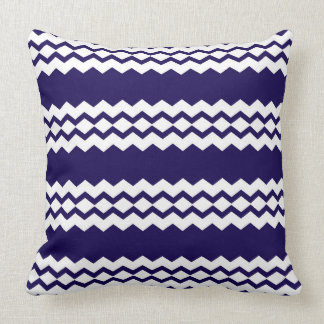 Blue Crush No. 20   Pillow
