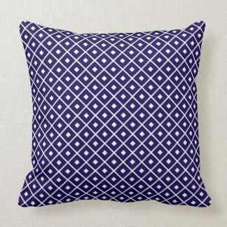 Blue Crush No. 33   Pillow