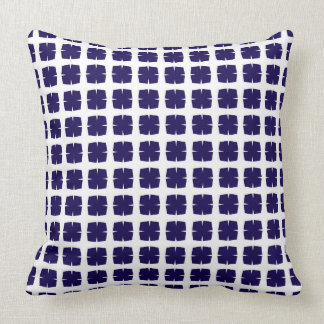 Blue Crush No. 35 | Pillow